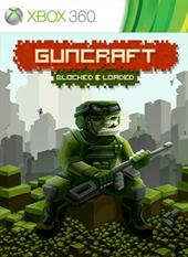 Portada de Guncraft: Blocked and Loaded