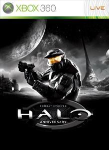 Portada de Halo: Combat Evolved Anniversary