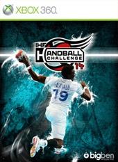 Portada de Handball Challenge 14