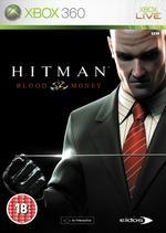 Portada de Hitman: Blood money