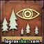 Rastreador de bosques (hunters-trophy2)