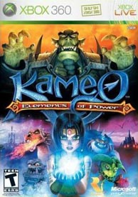Portada de Kameo: Elements of Power