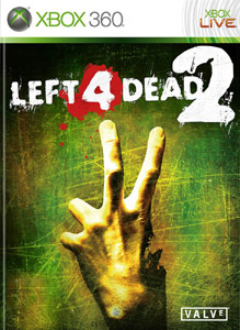 Portada de Left 4 Dead 2