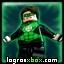 La luz de Linterna Verde (lego-batman2)