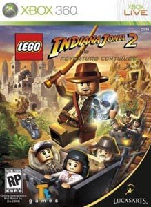 LEGO Indiana Jones 2 Games With Gold de mayo