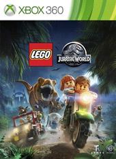 Logros De Lego Jurassic World Para Xbox 360