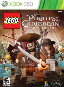 LEGO Piratas del Caribe Games With Gold de junio