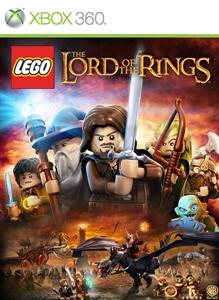 Logros De Lego El Senor De Los Anillos Para Xbox 360