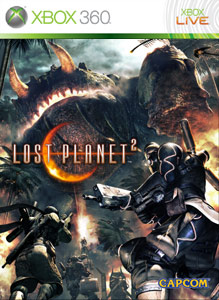 Lost Planet 2 Games With Gold de enero