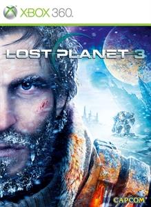 Portada de Lost Planet 3