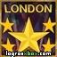 Estrella de Londres (madagascar3)
