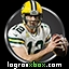 Aaron Rodgers Legacy Award (madden-nfl-17)