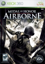 Medal of Honor: Airborne Games With Gold de septiembre