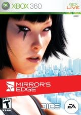 Portada de Mirror's Edge