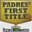 Consultar guías para el logro 'Padres' First Title'