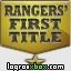 Consultar guías para el logro 'Rangers' First Title'
