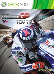 Portada de MotoGP 10/11