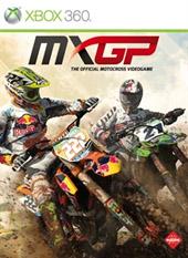 Portada de MXGP
