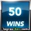 50 victorias (nhl2k9)