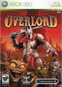 Overlord Games With Gold de abril