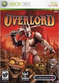 Portada de Overlord