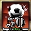 50 victorias en red (pes6)