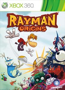 Rayman Origins Games With Gold de diciembre