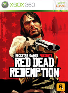 Portada de Red Dead Redemption