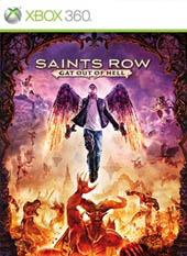 Logros De Saints Row Gat Out Of Hell Para Xbox 360