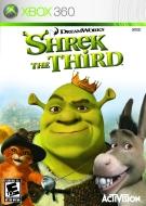 Shrek: Tercero