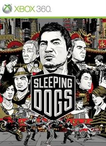 Portada de Sleeping Dogs
