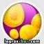 Moneda de la suerte (sonic-sega-racing)
