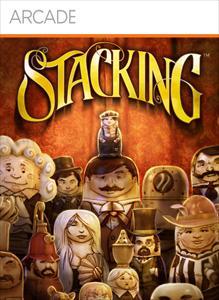 Stacking Games With Gold de noviembre