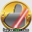 Consultar guías para el logro 'Cacería Jedi '