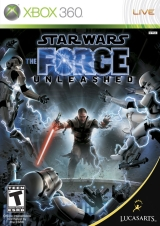Star Wars: El poder de la fuerza Games With Gold de enero