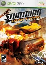 Portada de Stuntman: Ignition