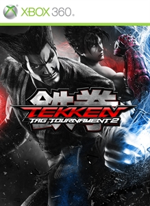 Portada de Tekken Tag Tournament 2