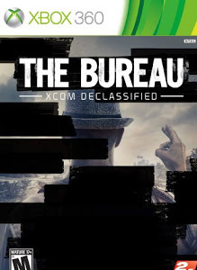 Portada de The Bureau: XCOM Declassified