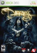 Portada de The Darkness