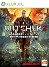 Portada de The Witcher 2: Assassin's of Kings