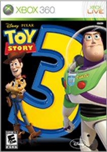 Portada de Toy Story 3