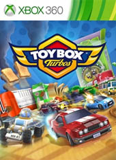 Toybox Turbos Games With Gold de abril