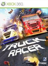Portada de Truck Racer