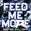 Feed me more! (wwe-2k14)