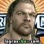 Historia de Triple H (wwesmackdownvsraw2009)