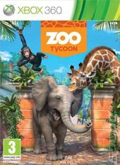 Portada de Zoo Tycoon