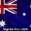 Cromo 8 AUSTRALIA (brazil-now)