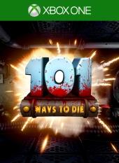 Portada de 101 Ways to Die