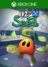 Portada de 112th Seed