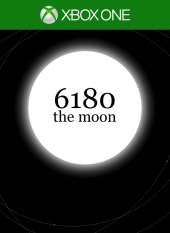 Portada de 6180 the moon